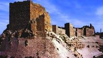 Private Full Day Crusaders Castle of Jordan Shobak and Karak Kings Highway Tour from Amman, Amman, ...