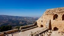 Private Full Day Tour to Jerash and Ajlun from Amman Including Panoramic Tour of Amman, Amman, ...