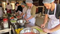 Private Half Day Cooking Class Including Lunch or Dinner, Amman