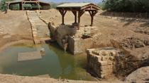 Private Half Day Tour Baptism Site or Bethany From Dead Sea , Dead Sea, Private Day Trips