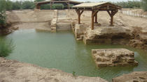 Private Half Day Tour Baptism Site or Bethany From Dead Sea, Dead Sea, Private Day Trips