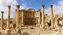 Private Half Day Tour to Jerash, Amman, Private Day Trips