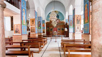 Private Half Day Tour to Madaba and Mount Nebo, Amman, Private Tours