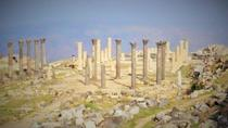 Private Half Day Tour Um Qais and Ajlun from Dead Sea , Amman, Private Day Trips
