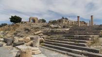 Private Half Day Tour Um Qais and Ajlun from Dead Sea, Amman, Private Day Trips
