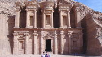 Private Three Day Tour to Petra - UNESCO World Heritage Site, Amman, Private Sightseeing Tours