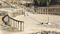 Private Tour: Jerash and Umm Qais Day Trip from Amman, Amman, Half-day Tours
