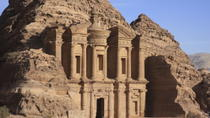 Private Tour: Petra Day Trip from Aqaba, Jordan, Private Sightseeing Tours