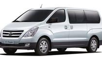 Private Transfer from Wadi Rum to Amman International Airport, Amman, Private Transfers