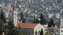 Weibdeh Half- Day Private Walking Tour for Art Lovers, with Downtown option, Amman