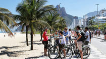 Small-Group Ultimate Bike Tour from Rio de Janeiro, Rio de Janeiro, Bike & Mountain Bike Tours