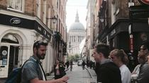 The Story of London Walking Tour , London, Walking Tours