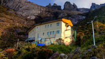3-Day Mount Kinabalu Summit Hiking and Poring Hot Spring Stay, Kota Kinabalu, Climbing