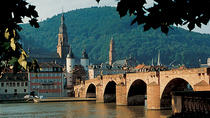 5-Day Overnight Coach Tour from Heidelberg to Nuremberg, Heidelberg, Multi-day Tours