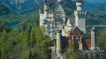 5-Day Overnight Coach Tour in Bavaria from Munich including Regensburg and Nuremberg, Munich, 5-Day...