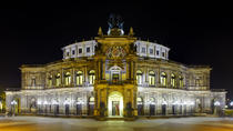5-Day Overnight Tour: Dresden and Prague by Coach, Dresden, 5-Day Tours