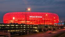 7-Day Imperial Triangle Tour Rail Tour from Munich to Vienna and Prague, Munich, Multi-day Rail...