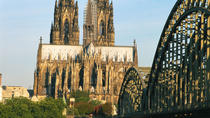 Cologne and Dresden: 5-Day Independent Coach Tour from Cologne, Cologne