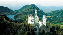 Independent Romantic Road Overnight Tour in Füssen from Munich: Linderhof, Neuschwanstein and ...