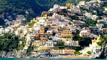Private Day Trip from Rome to Amalfi Coast and Ruins of Pompeii, Rome, Day Trips
