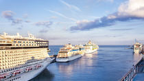 Private Shore Excursion From Civitavecchia Port, Rome, Port Transfers
