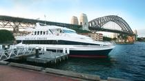 Sydney Harbour Catamaran Cruise, Sydney, Day Cruises