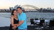 Sydney Harbour Dinner Cruise by Catamaran, Sydney, Night Cruises