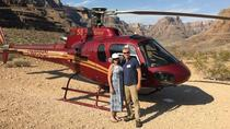 All American-helikoptertur till Grand Canyon, Las Vegas, Helicopter Tours