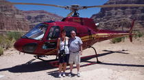 Grand Canyon – All American-Hubschrauberflug, Las Vegas