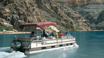 Grand Canyon Helicopter Tour and Colorado River Boat Ride, Las Vegas