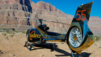 Lyxig All American-helikoptertur till Grand Canyon, Las Vegas, Helicopter Tours