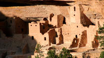 Mesa Verde Discovery Tour, Durango, Full-day Tours