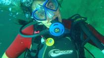 7-Day Grenada PADI Open Water Advanced Scuba Course with Accommodation, Grenada