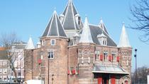 Historic Walking Tour of Amsterdam with Art Historian Guide, Amsterdam, Private Sightseeing Tours