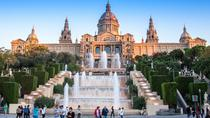 Barcelona Highlights: Small Group Guided City Tour, Barcelona, Day Trips