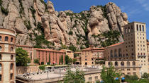 Viator Exclusive: Early Access to Montserrat, Barcelona, Wine Tasting & Winery Tours