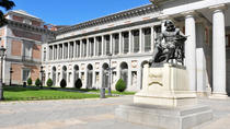 Viator Exclusive: Early Access to Museo del Prado with Reina Sofia, Madrid