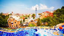 Viator Exclusive: Early Access to Park Güell, Barcelona, Hop-on Hop-off Tours