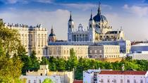 Viator Exclusive: Early Access to Royal Palace of Madrid, Madrid, Attraction Tickets
