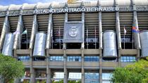 Viator VIP Exclusive: Santiago Bernabeu Stadium Tour in Madrid, Madrid
