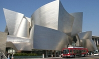 Grand Tour of Los Angeles, Los Angeles