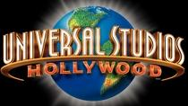 Los Angeles Round-Trip Theme Park Transfer: Universal Studios Hollywood, Los Angeles, Bus Services