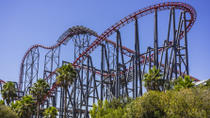 Six Flags Magic Mountain Day Trip from Los Angeles, Los Angeles