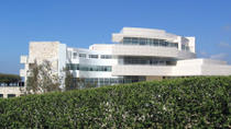 The Getty Center Round-Trip Transport from Los Angeles, Los Angeles, Museum Tickets & Passes