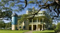 Small-Group Louisiana Plantations Tour from New Orleans, New Orleans, Bus & Minivan Tours
