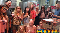 San Diego Beer Stroll Tour, San Diego, Beer & Brewery Tours