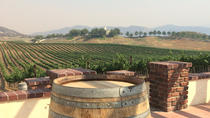 Temecula Wine Country Tour from San Diego, San Diego