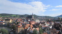 Shared Shuttle Bus from Cesky Krumlov to Prague, Cesky Krumlov, Bus Services