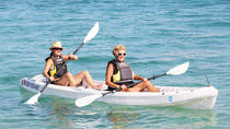 1-Hour Kayak Rental in Cabo San Lucas, Los Cabos, Kayaking & Canoeing