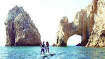 Stand-Up Paddle Boarding and Snorkeling Tour in Cabo San Lucas, Los Cabos, Stand Up Paddleboarding